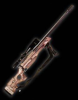 世界各国的阻击枪 领导害怕滴,民众都想拥有滴 - 天使坚持正义 - 十方世界大同