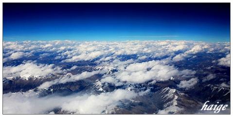 (原创摄影)魂牵梦绕的青藏高原之二 - 海哥 - 海哥视觉