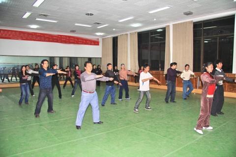 西昌市尔苏藏族人家欢度元宵佳节 - 王老师 - 尔苏藏族文化