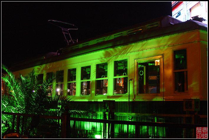 【原创】前门大街-旧貌新颜1 - 小友(saipangxie) - 赛螃蟹的家--小友摄影空间