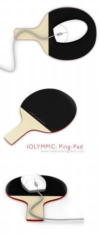 iOLYMPIC,运动在你日常生活中 - xiangyang 向阳 - XY