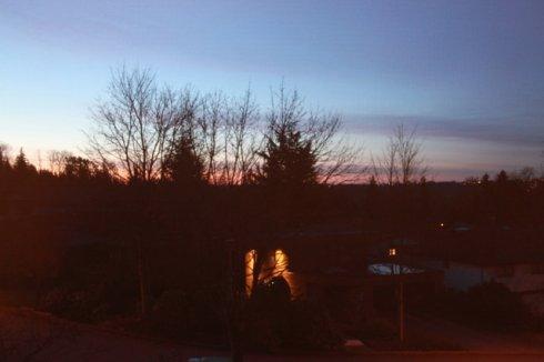 我的窗外 - 焦恩俊 - 焦恩俊的博客
