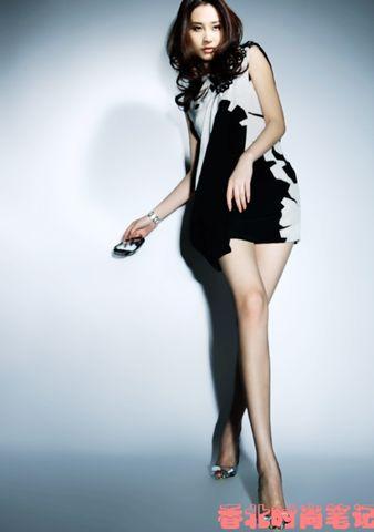 中国女性衣着搭配18条黄金法则  - 理睬 - 理 睬
