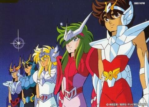 史上最强-80年后卡通动漫主题曲MTV大集合 - 潘少 - Aetiy Pan-Blog