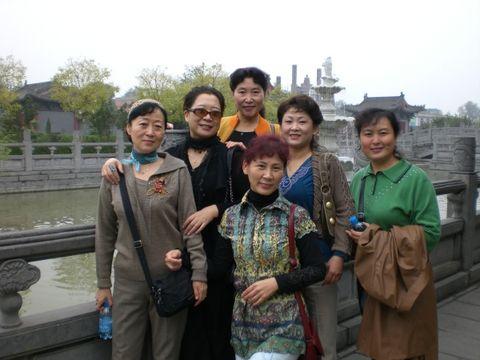 铁道兵第五师战友2007年国庆洛阳聚会剪影(二) - 铁道兵kg7659 - 铁道兵kg7659