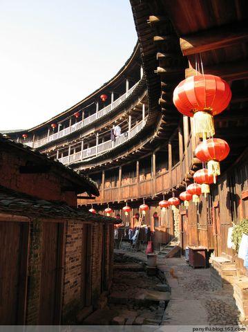 2008国庆福建游记 - 一夫 - 一夫的旅行博客