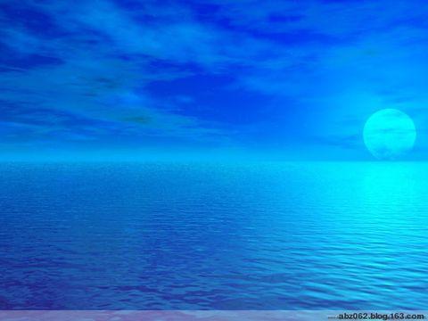 蓝子一句随赋之 - 艾之宁耶 - 自由与和平.博客精神