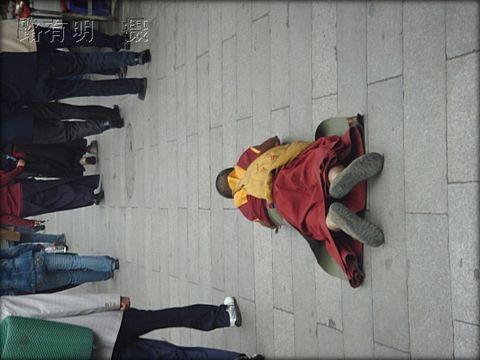 藏区万里行14——人之行 - 大路的自然世界 - 大路的自然世界