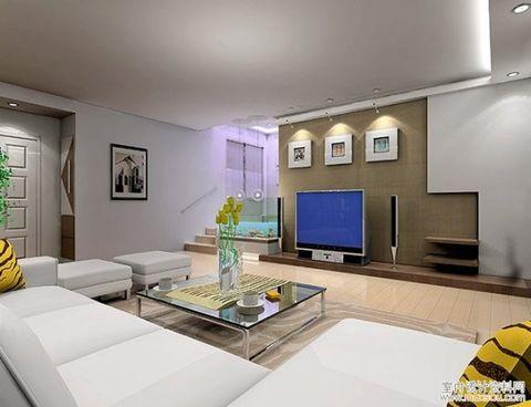 欣赏   客厅电视墙效果图设计(之二) - 思慧 - NorthWest