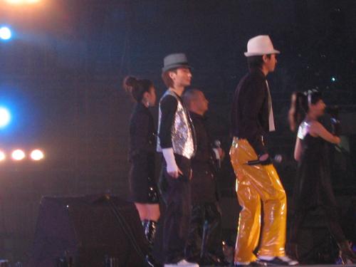 梦想中国演唱会——温州站演出照片 - vip-shanye - 山野《说。》