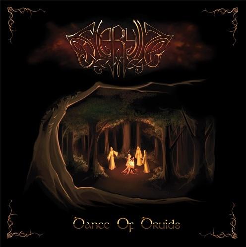 俄罗斯民谣金属fferyllt - dance of druids (2009)