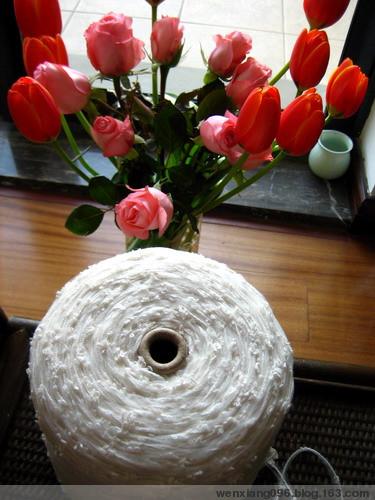 09年2月4日 美线欣赏—蕾丝花边线 - wenxiang096 - 闻香的博客