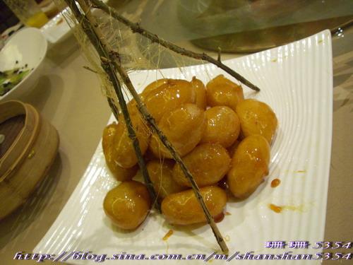 一场收获 北京大董精品菜式
