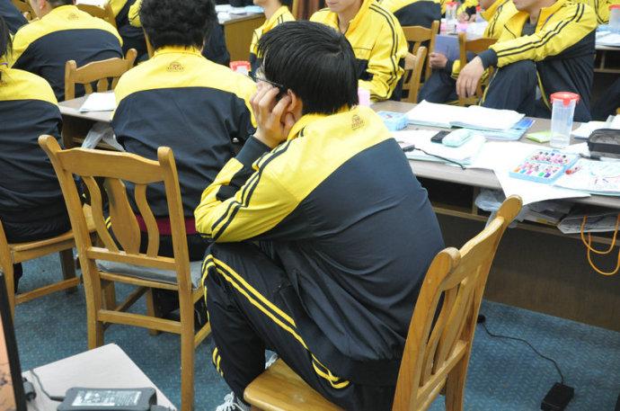 十六届老鹰训练营第五天课程现场