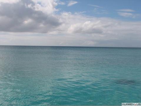 在那水晶般的加勒比海上(五) - 朵儿 - 朵儿