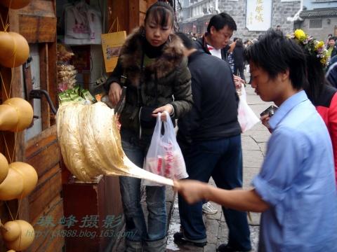【原创图片】凤凰城 (3/5) - 珠峰 - 插上飞翔的翅膀