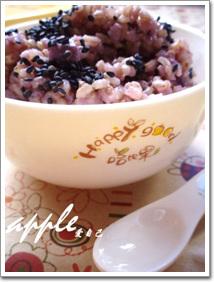 12款米饭给你12个快乐的理由:干菜酱油炒饭 - 可可西里 - 可可西里