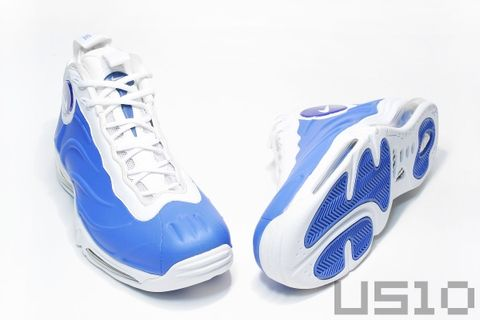 """""""钢铁""""的夏天 - US10 - US10的鞋子们的故事"""