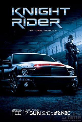 knight rider solon 高清图片