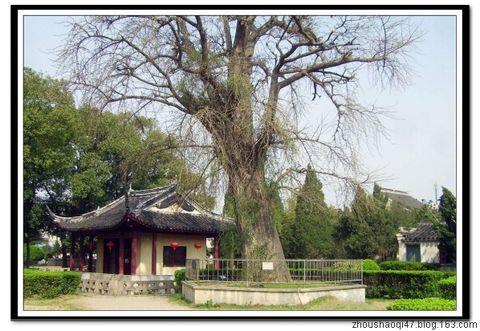 水乡古镇之五—甪直 - zhoushaoqi47 - 我的博客