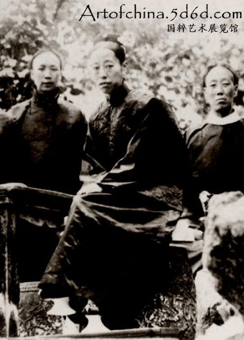 隆裕太后颁布溥仪皇帝退位 - 阿德 - 图说北京(阿德摄影)BLOG