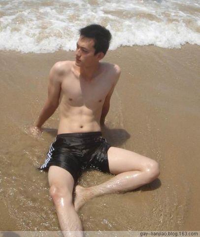 绝对迷死你的帅哥邦 - 清风飞扬 - fhbandy520 的博客