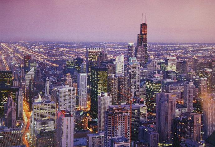 全球第一座摩天大厦建于何年? - 徐铁人 - 徐铁人的博客