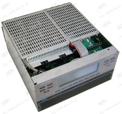 SPS新型短波1千瓦功率放大器 - BD7PA - BD7PAのアマチュア無線の専門誌