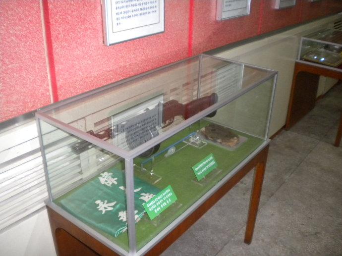 朝鲜行之三:平壤的战争记忆