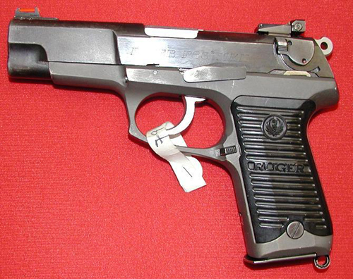 世界著名手枪欣赏 - hbsy.zxr - 净莲的博客