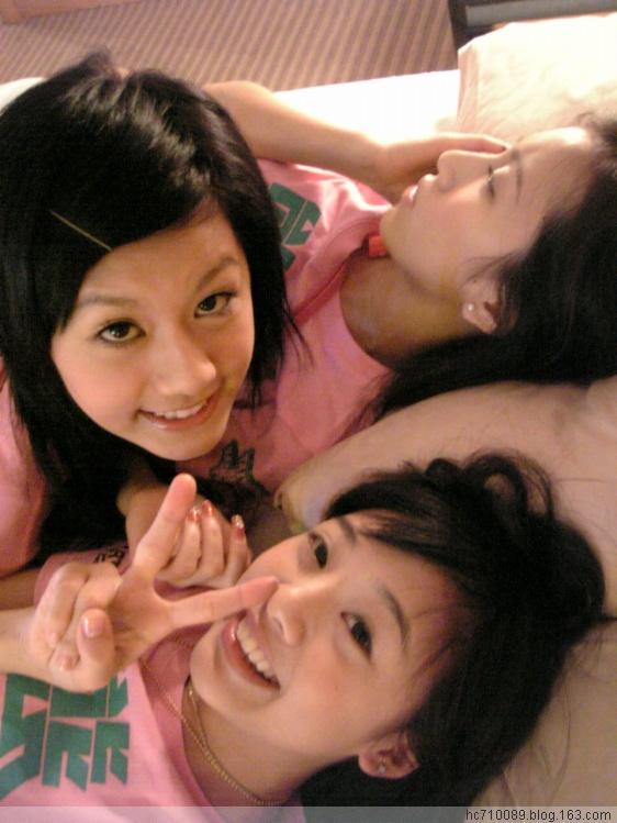 [MM]今日女孩---黑涩会美眉(鬼鬼)㈢ - 玩美掌门 - Perfect Girls