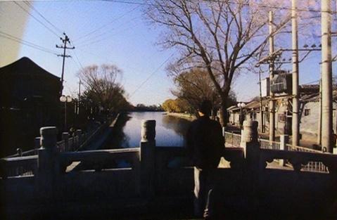 2009年2月15日 - 荷塘月色 - 荷 塘 月 色