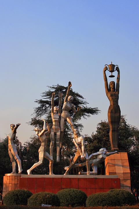 [原创]女排有关 - 歪树 - 歪树