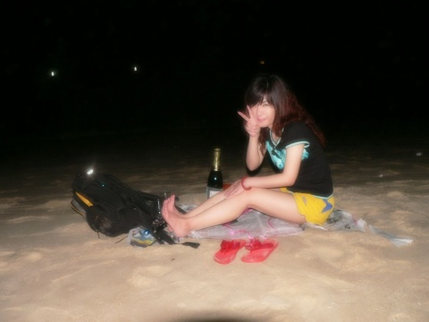 29 hours(my brithday)- 深圳西冲 - 香草味可乐 - 香草味可乐