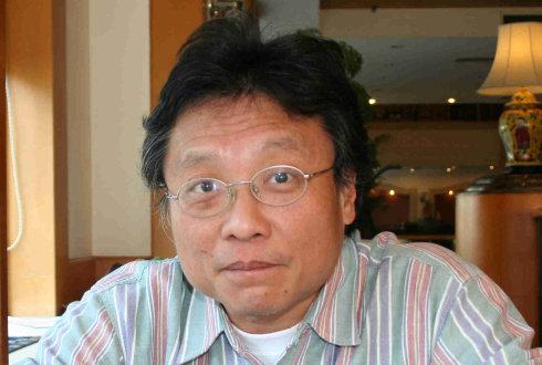 张大春:我不能曝露得更多了 - 张小摩 - 张小摩的博客