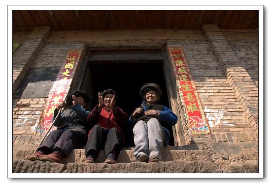 随李济山老师走滇川藏茶马古道(2) - cd-pa - 中国数码摄影家协会
