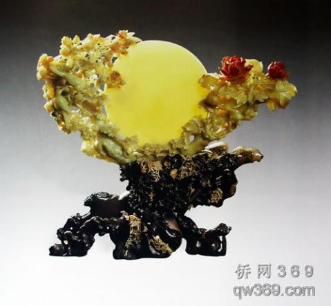 引用 精美玉石雕品欣赏 - songzhengr - songzhengr的博客