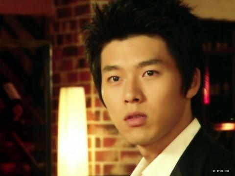 看过他演的电影《百万富翁的初恋》和电视剧《我叫金三顺...