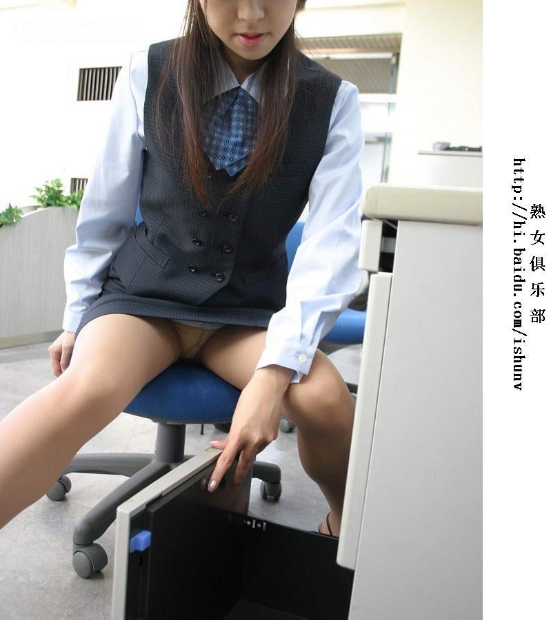 【转载】办公室里的诱惑大PP - 霹雳贝贝 - qqbk0077的博客