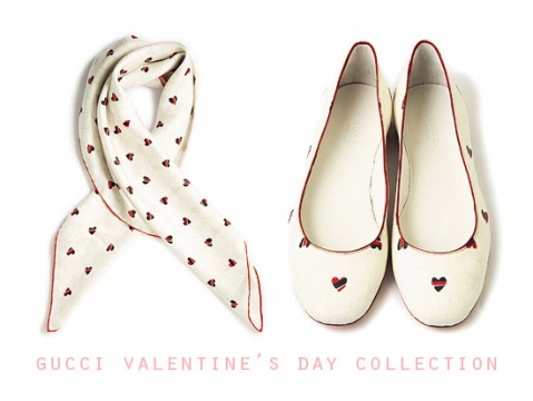 Gucci Valentines Day Collection - 暖暖 - 最好的时光