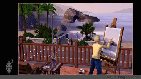 EA即将推出的几个游戏 - Cissy - 此时此刻的夏天