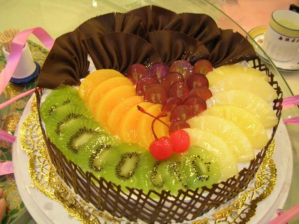 妈妈,祝您生日快乐! - m-1127 - 木棉花的博客