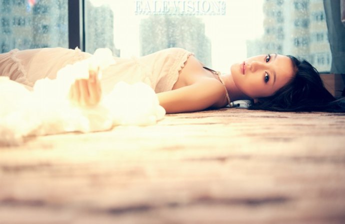 DREAM·GIRL - ealemailbox - ealemailbox的博客