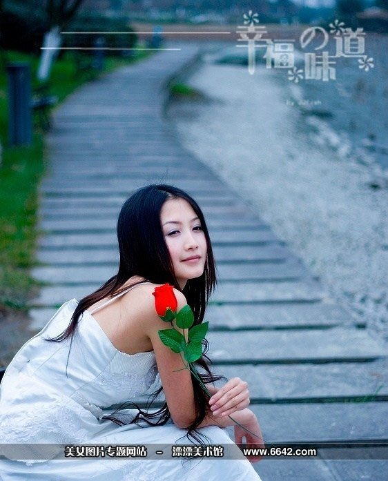 幸福的味道(人像摄影) - 唐萧 - 唐萧博客