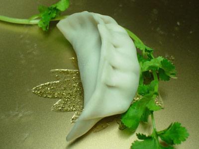 饺子的N种时尚新奇包法 - 甡★侞嗄歡 - The dream of alfalfa