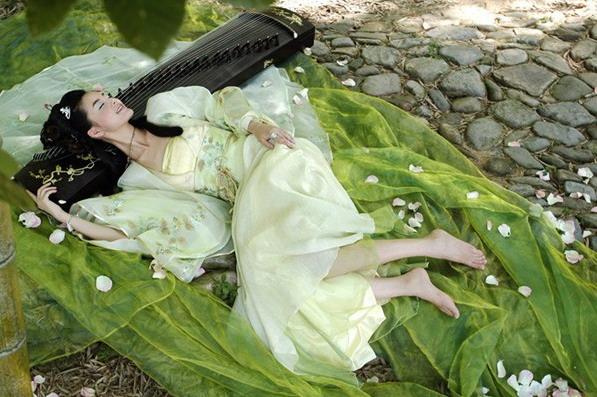 紓解压力,平静心灵,深度睡眠《心灵舒眠--大自然音乐》 - 唐老鴨(kenltx) - 唐老鴨(kenltx)的博客