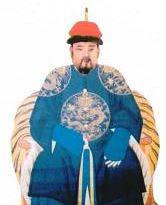【历史话题】吴三桂:史上最臭名昭著的势利小人(图) - 石学峰  - 薛锋的博客