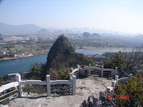 桂林山水(2) - gllihq - gllihq的博客