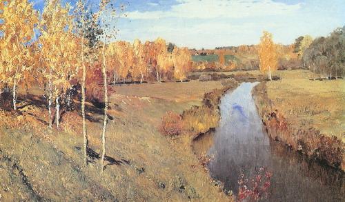散文诗:秋天的私语 - 和静 - 心结和静