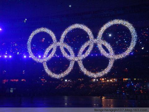 奥运会_08年北京奥运会